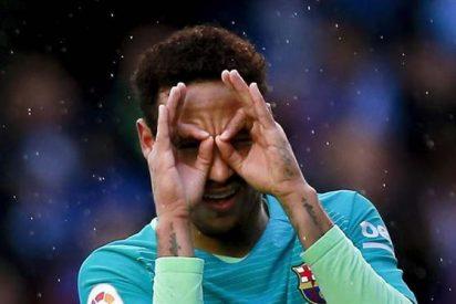 Los jugadores del Barça que quieren echar a Neymar (y hay sorpresa)