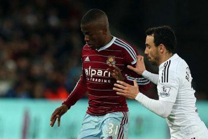 Los motivos del West Ham para ?desterrar? a Enner Valencia y enviarle a Tigres de México
