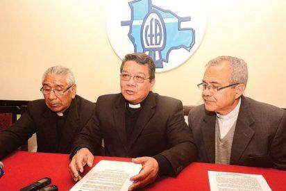 El episcopado boliviano reafirma su oposición al matrimonio gay