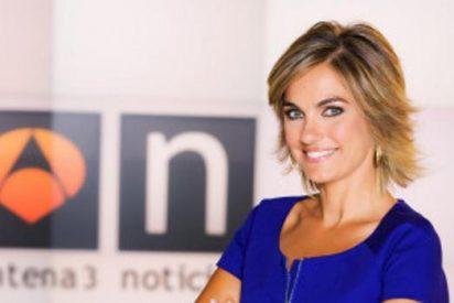 Lourdes Maldonado ficha por Telemadrid