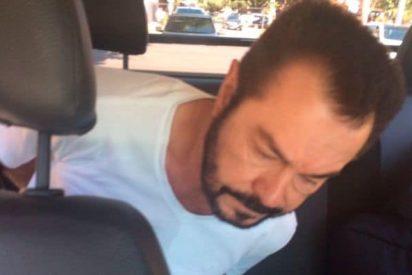 La policía detiene a Luiz Carlos da Rocha, uno de los narcos más buscados de Sudaméricaa