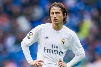 El plan secreto del Real Madrid (y de Florentino Pérez) para jubilar a Luka Modric