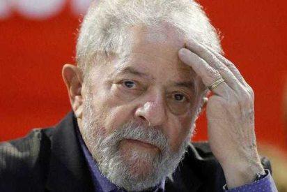 Lula da Silva condenado a nueve años y medio de cárcel por corrupción