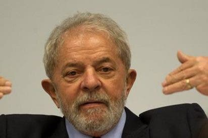 La condena de Lula