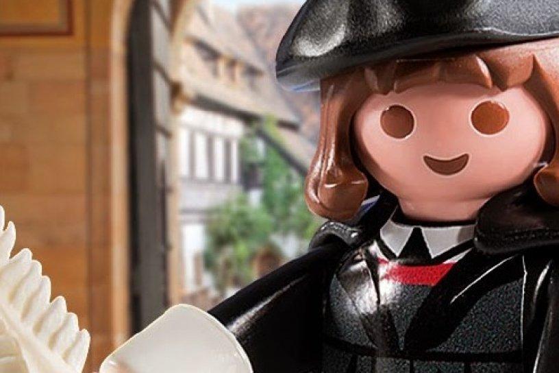 Lutero y los alemanes: el reformador y sus compatriotas