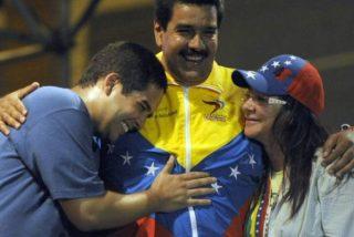 La vida padre de los hijos de Maduro: ¡se alojan 18 días en el Ritz a todo trapo!