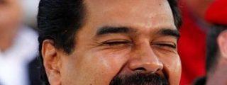 """Maduro pierde la chaveta: """"Los magistrados nombrados por la Asamblea Nacional irán presos"""""""