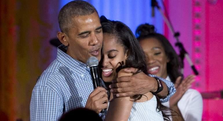 Malia Obama: la increíble vida de la hija del expresidente a los 19 años