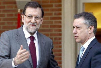 El PNV pone precio a su apoyo al Gobierno Rajoy: Seguridad Social y Prisiones