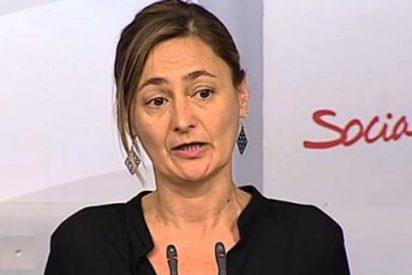 Una socialista azote de la reforma laboral del Gobierno de Rajoy ficha por el despacho que la redactó