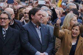 Cataluña al paso de la Oca