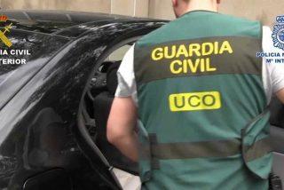 La Guardia Civil aprieta la tuercas a los 'conspiradores' del referéndum
