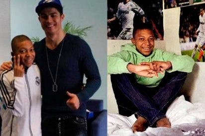 ¡Alarma! La filtración que llega a oídos de Cristiano Ronaldo y hace estallar al portugués