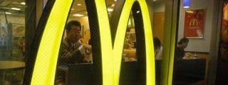 [FOTOS] La asquerosa verdad que se oculta detrás del local de McDonald's