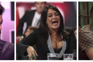 Doce meses, doce causas... penales: Aída Nizar resucita la cara más sórdida de Mediaset