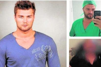 Modelo, estudiante de medicina y jefe de una banda de secuestradores en España