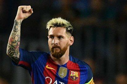La última lista de fichajes de Messi para el Barça viene con sorpresa
