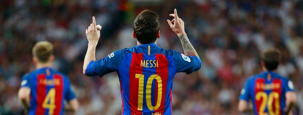 Messi desata una nueva crisis con Cristiano Ronaldo en el Real Madrid