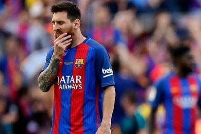 Messi descuelga el teléfono: la llamada para evitar la marcha del Barça de uno de sus amigos