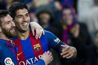 Messi se carga un fichaje de Valverde para el Barça para proteger a Luis Suárez