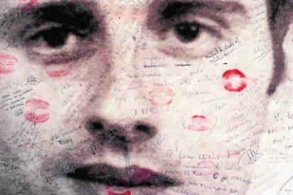 La foto más asquerosa tomada en el 20 aniversario del asesinato de Miguel Ángel Blanco