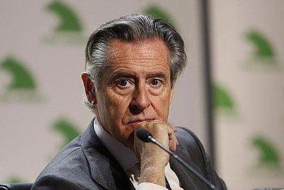 """Boicotean el perfil de Miguel Blesa en Wikipedia: """"Intentó hacer un Froilán"""""""