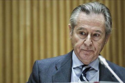 Aparece muerto Miguel Blesa, con un tiro en el pecho