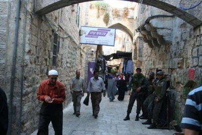Unesco advierte que alterar el estatus de Jerusalén puede poner en peligro la Ciudad Vieja