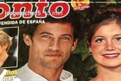 """Jorge de 'Masterchef' echa las muelas de rabia contra la revista 'Pronto': """"Es lamentable"""""""