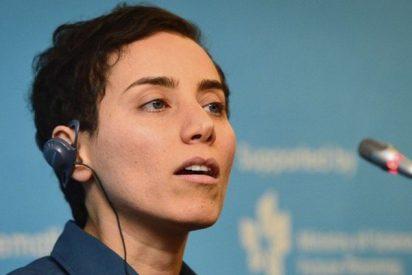 Muere la primera mujer en ganar la Medalla Fields, el 'Nobel de Matemáticas'