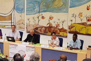 """Francisco a los miembros del MMTC: """"Que la voz de los trabajadores siga resonando en el seno de la Iglesia"""""""