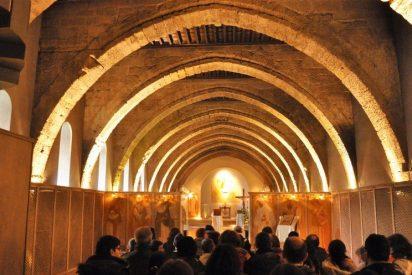 Aragón pide a la jueza que ejecute la devolución de los bienes de Sijena