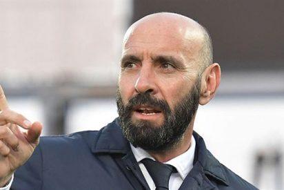 Monchi viaja a Sevilla para llevarse un jugador ¡del Betis!