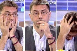 El Monedero más penoso… ¡rebozado en TV en el fango de la dictadura de Maduro!