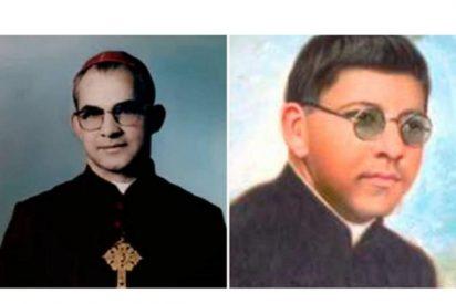 Dos beatos mártires para Colombia