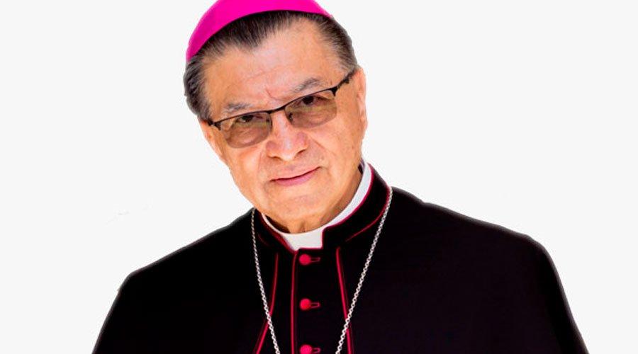 Óscar Urbina, nuevo presidente de los obispos colombianos