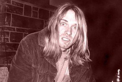 [VÍDEO] Este video inédito de Kurt Cobain antes de ser Nirvana se vuelve viral