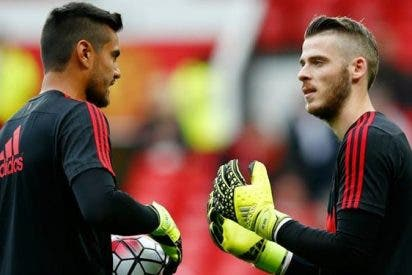 Mourinho quiere meter a un crack del Real Madrid en el traspaso de David de Gea
