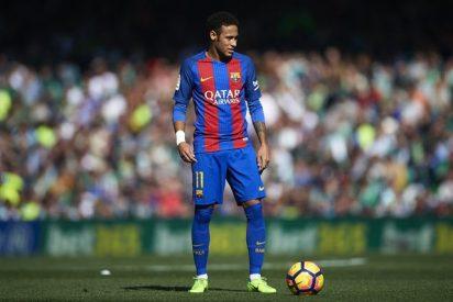 El Barça negocia con el PSG: el plan de los azulgranas para salir ganando en el caso Neymar