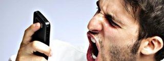 Conceden el divorcio a una mujer porque su marido no contestaba sus mensajes
