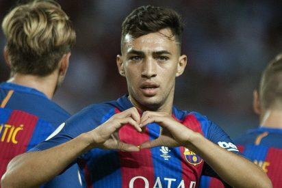El Barça pide 14 millones de euros por un descarte de Valverde (y en Europa se ríen)