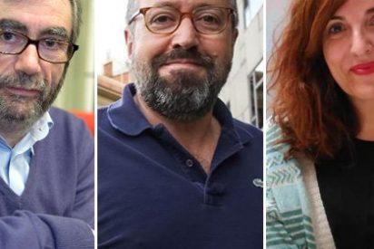 El escritor Antonio Muñoz Molina ajusta cuentas con Juan Carlos Girauta exponiendo el currículum de su mujer Elvira Lindo