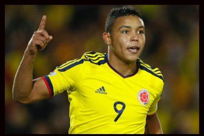 El crack colombiano que el Sevilla vetó fichar a Monchi por caro
