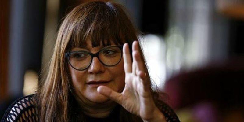 "Isabel Coixet: ""No ser independentista en Cataluña, no te hace fascista"""