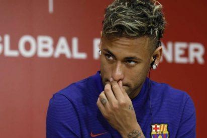 El Barça sin Neymar asusta: el equipazo que preparan para Messi