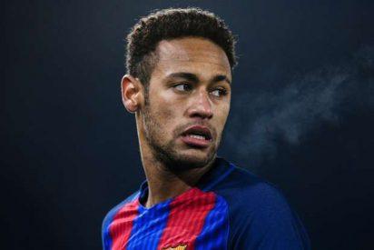 El plan de Neymar para plantar cara a Messi en el Barça (y la cabeza que está en juego)