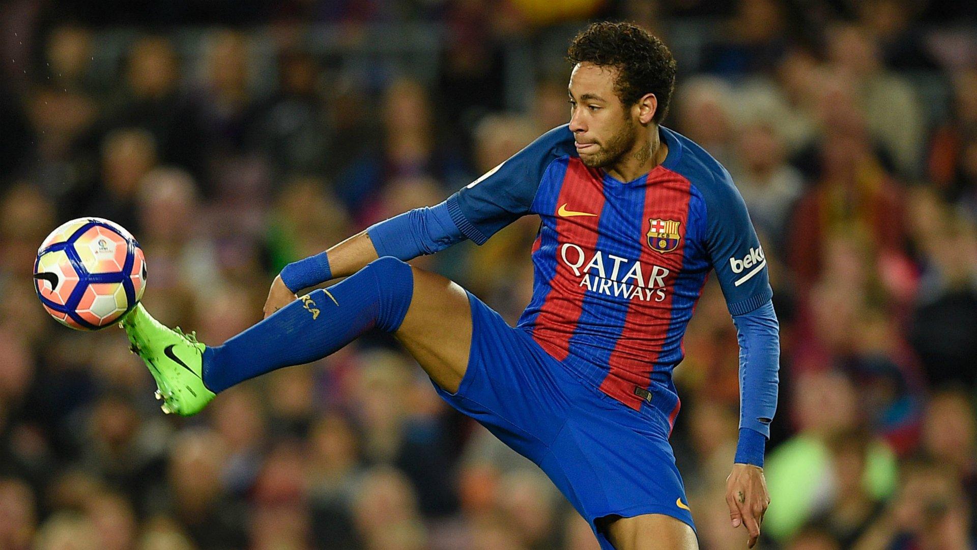 Neymar pelea con Semedo en pleno entrenamiento. ¿Se queda?