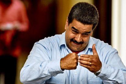 """La oposición desafía a Maduro y convoca un referéndum para elegir """"el futuro del país"""""""