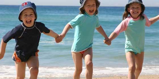 ¿Qué hacemos cuando los niños se aburren en verano?