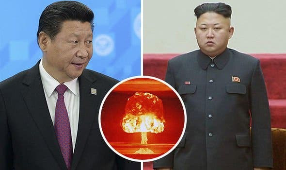 La inquietante razón de que China esté construyendo refugios nucleares a toda velocidad